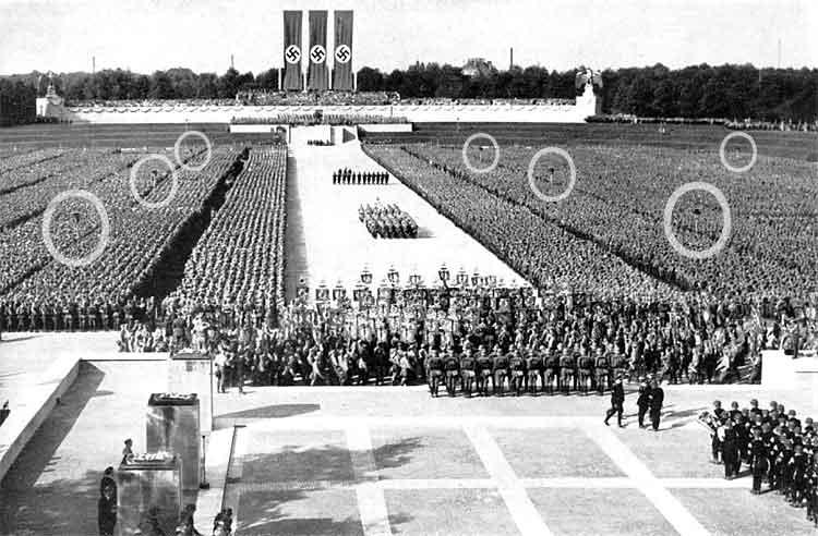 Reichsparteitag 1934