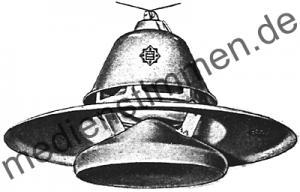 Telefunken-Ampellautsprecher