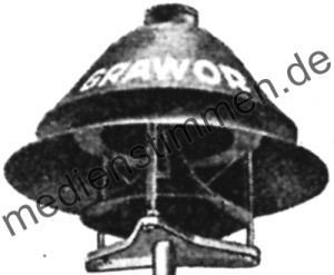 Grawor-Rundstrahler