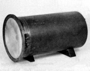 elektrodynamisches Telefon