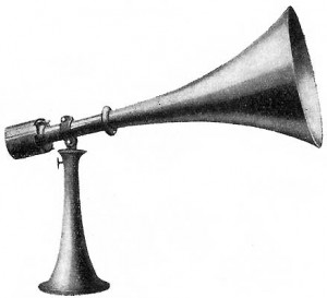 Gigantophone