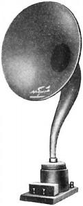 Magnavox-Lautsprecher