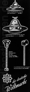 Telefunken-Werbung Elektroakustik 1935, Teil 5